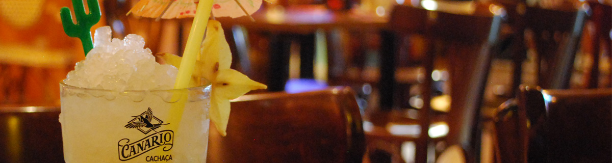 Hier erfahren Sie mehr über die Cocktailvielfalt im EL PASO!